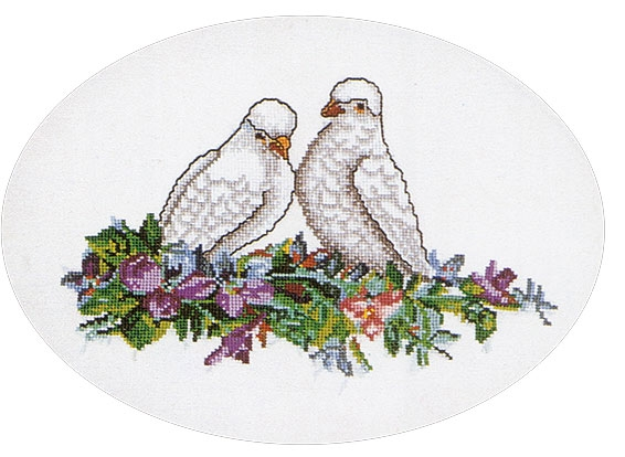 Poetry Dove Of Pease